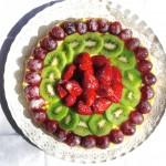 La nostra torta di frutta