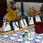 The e preparati aromatici